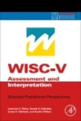 WISC-V Assessment and Interpretation - Scientis...