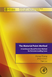 The Material Point Method - A Continuum-Based P...