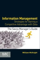 Information Management - Strategies for Gaining...
