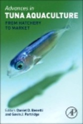 Advances in Tuna Aquaculture - From Hatchery to...
