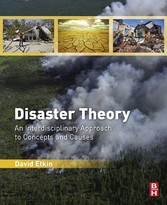 Disaster Theory - An Interdisciplinary Approach...