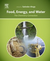 Food, Energy, and Water - The Chemistry Connection