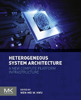Heterogeneous System Architecture - A new compu...