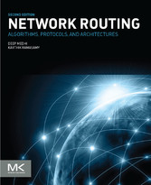 Network Routing - Algorithms, Protocols, and Ar...