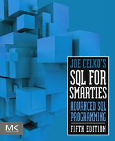 Joe Celkos SQL for Smarties - Advanced SQL Prog...