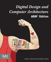 Vorschaubild von Digital Design and Computer Architecture - ARM Edition