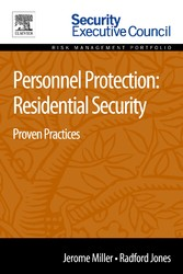 Personnel Protection: Residential Security - Pr...