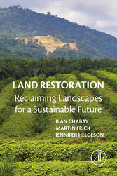 Land Restoration - Reclaiming Landscapes for a ...