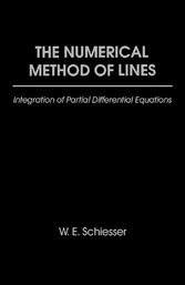 The Numerical Method of Lines - Integration of ...