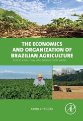 The Economics and Organization of Brazilian Agr...