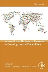 International Review of Research in Development...