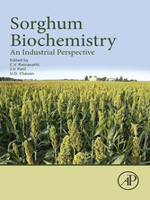 Sorghum Biochemistry: An Industrial Perspective