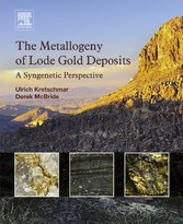 The Metallogeny of Lode Gold Deposits - A Synge...