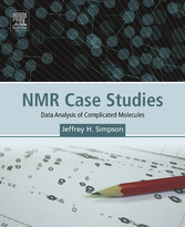NMR Case Studies - Data Analysis of Complicated...