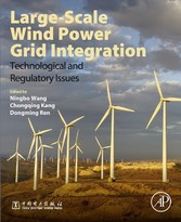 Large-Scale Wind Power Grid Integration - Techn...
