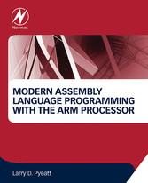 Modern Assembly Language Programming with the A...