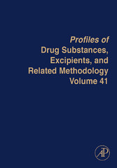 Profiles of Drug Substances, Excipients, and Re...