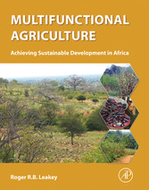 Multifunctional Agriculture - Achieving Sustain...