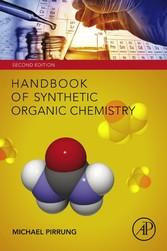 Handbook of Synthetic Organic Chemistry