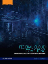Federal Cloud Computing - The Definitive Guide ...
