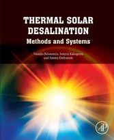 Thermal Solar Desalination - Methods and Systems