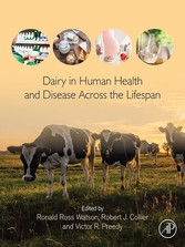 Dairy in Human Health and Disease across the Li...