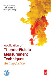 Application of Thermo-Fluidic Measurement Techn...