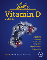 Vitamin,D - Volume,2:,Health,,Disease,and,Thera...