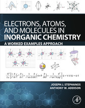 Electrons, Atoms, and Molecules in Inorganic Ch...