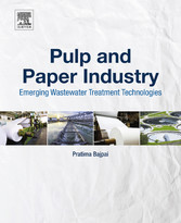 Pulp and Paper Industry - Emerging Waste Water ...