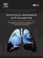 Analytical Assessment of e-Cigarettes - From Co...