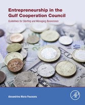 Entrepreneurship in the Gulf Cooperation Counci...