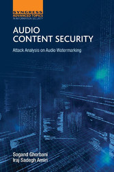 Audio Content Security - Attack Analysis on Aud...