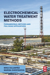 Electrochemical Water Treatment Methods - Funda...