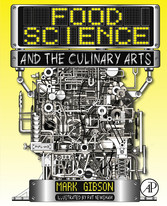 Food Science and the Culinary Arts