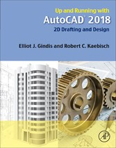 Up and Running with AutoCAD 2018 - 2D Drafting ...