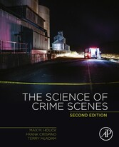 The Science of Crime Scenes - Science of Crime ...
