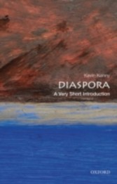 Diaspora: A Very Short Introduction - A Very Short Introduction