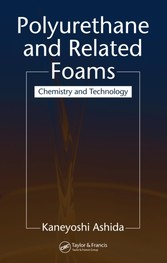 Polyurethane and Related Foams - Chemistry and Technology
