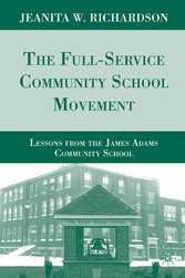 The Full-Service Community School Movement - Le...