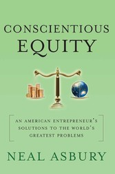 Conscientious Equity - An American Entrepreneur...