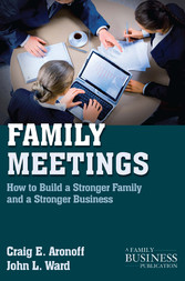 Family Meetings - How to Build a Stronger Famil...