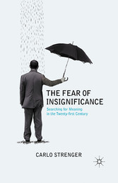 The Fear of Insignificance - Searching for Mean...
