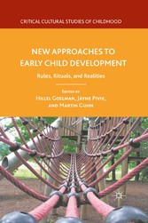 New Approaches to Early Child Development - Rul...