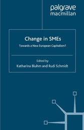 Change in SMEs - Towards a New European Capital...