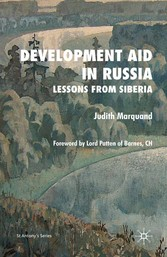 Development Aid in Russia - Lessons from Siberia