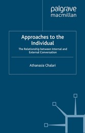 Approaches to the Individual - The Relationship...