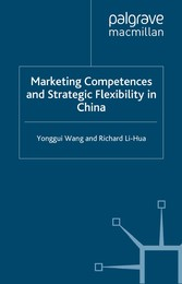 Marketing Competences and Strategic Flexibility...