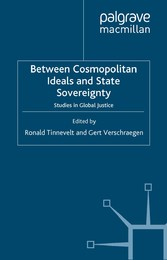 Between Cosmopolitan Ideals and State Sovereign...