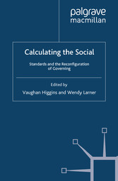 Calculating the Social - Standards and the Reco...